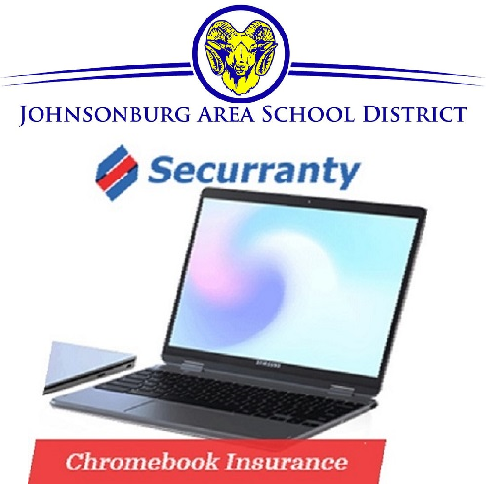 Johnsonburg Area School District Technology Insurance