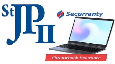 St. Paul John II Technology Insurance