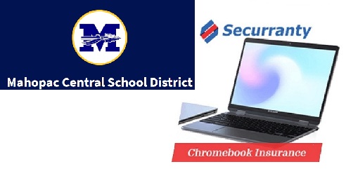 Mahopac Central SD Technology Insurance