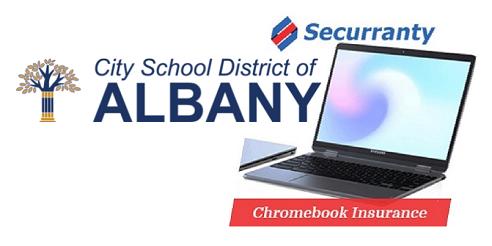 City School Dist. of Albany Technology Insurance