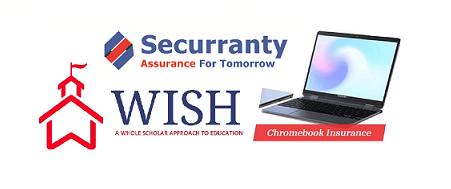 WISH Charter Schools Technology Insurance