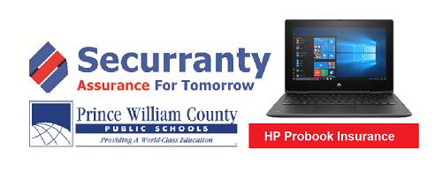 Prince William County Schools Device Insurance