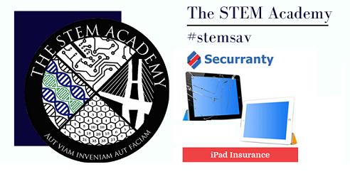 STEM Academy Technology Insurance