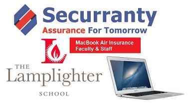 The Lamplighter School Technology Insurance