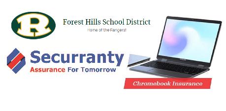 Forest Hills School District Technology Insurance