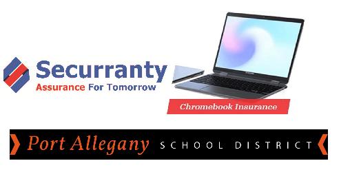 Port Allegany SD Technology Insurance