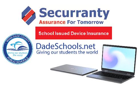 Miami-Dade County Public Schools Device Insurance