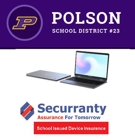 Polson School District #23 Device Insurance