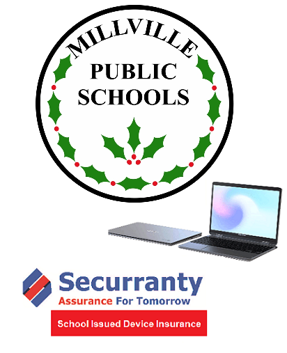 Millville Public Schools Device Insurance