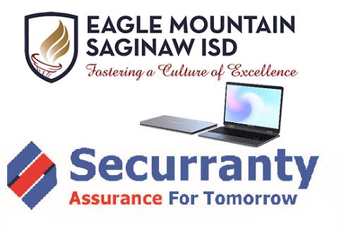 Eagle Mountain SISD Faculty Device Insurance