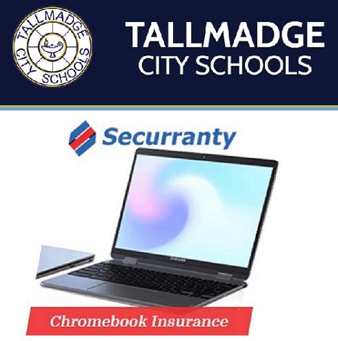 Tallmadge City School Device Insurance