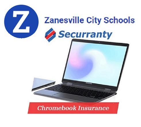 Zanesville City Schools Device Insurance