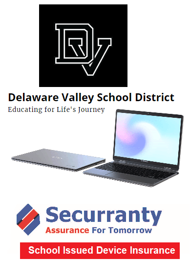 Delaware Valley School District Device Insurance