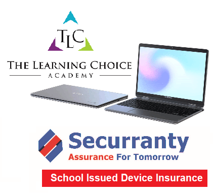 The Learning Choice Academy Device Insurance