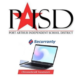 Port Arthur ISD Device Insurance  Securranty