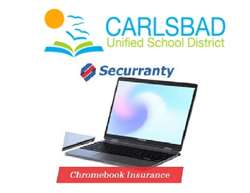 Carlsbad Unified School District Device Insurance