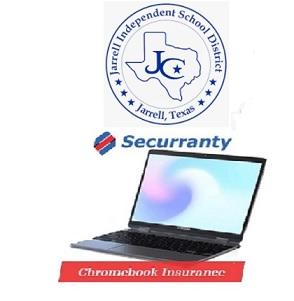 Jarrell ISD Device Insurance | Securranty